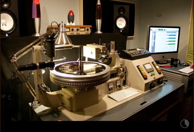 Rsr027 Chris Mara Welcome To 1979 Recording Studio