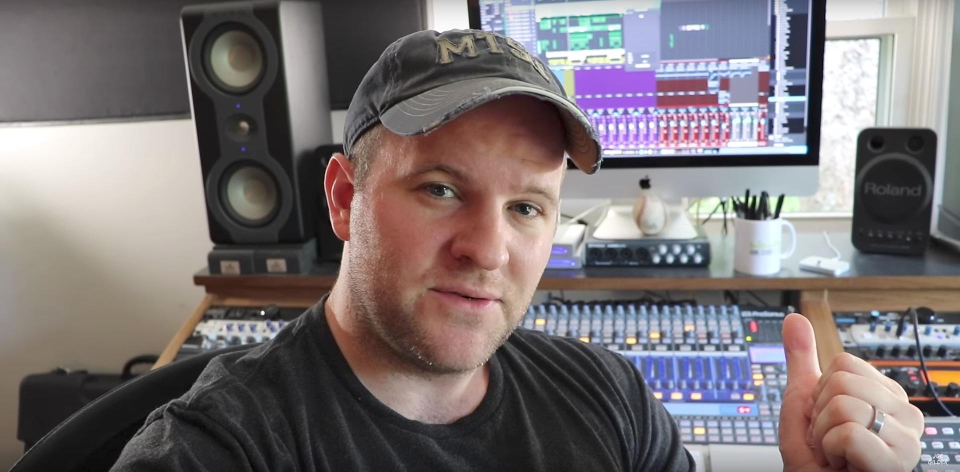Steve Albini | Recording Studio Rockstars