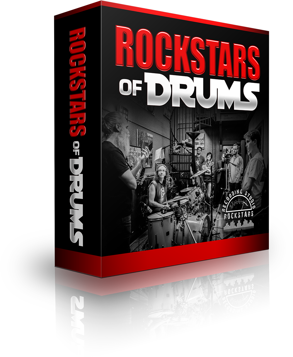 5 Tips For Awesome Drums In Your Home Studio – Recording