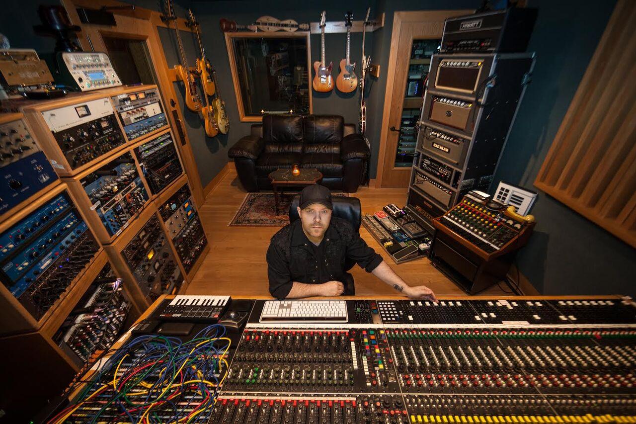Rsr052 David Kalmusky Recording Journey And Addiction