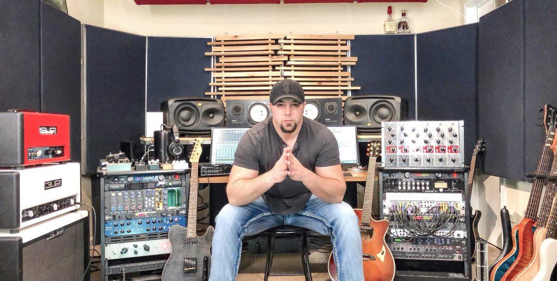 podcast – Recording Studio Rockstars